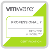 VMware Certified Professional 7 – Desktop and Mobility