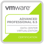 VMware Certified Advanced Professional 6.5 – Data Center Virtualization Design